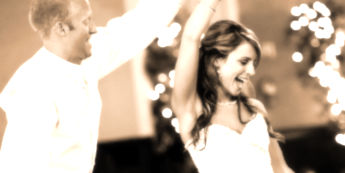 結婚式場でのデジタルサイネージ活用