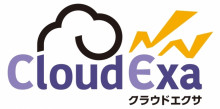 CloudExaロゴ