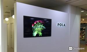 POLA THE BEAUTY みなとみらい東急スクエア店03