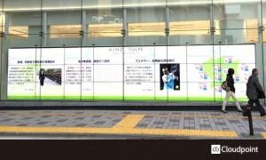 アインズ&トルペ新宿東口店サイネージ03
