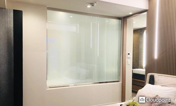 タワーマンションのモデルルームにTANYOを採用 ホテルライクな生活と、暮らしの質を追求した心地よい生活空間の両面を表現