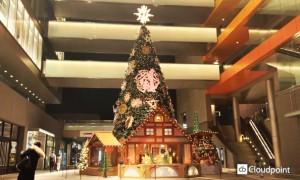 01ライズクリスマス