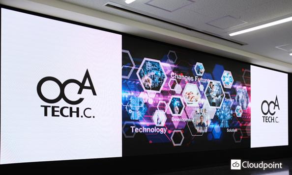 OCA大阪デザイン&ITテクノロジー専門学校03