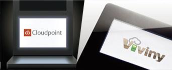 ブラインド、映像照射用スクリーン、ホワイトボードなどのイメージ